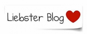 liebster-blog premio